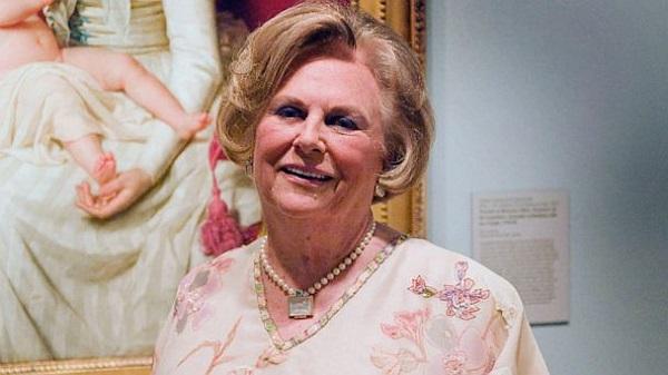 Top 10 mulheres mais ricas do mundo - Jacqueline Mars