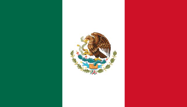 Top 10 países com o maior número de cristãos - México