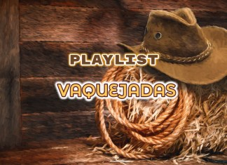 Top Playlist Vaquejadas