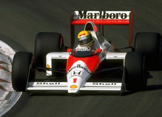 Top 10 pilotos de Fórmula 1 com mais voltas consecutivas na liderança