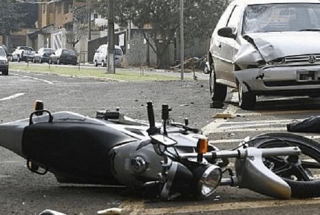 Top 10 maiores causas de mortes no mundo - Acidentes de trânsito
