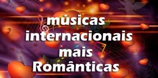 Top 10 músicas internacionais mais românticas da história