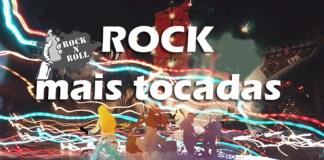 Rock Nacional mais tocadas