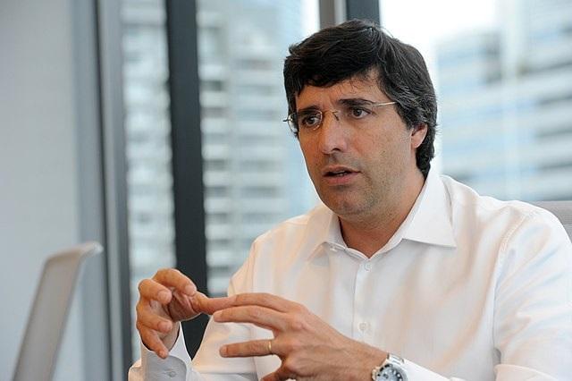 Bilionário André Esteves
