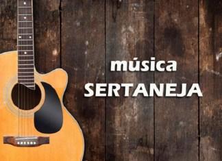 Top 100 músicas sertanejas mais tocadas em 2018
