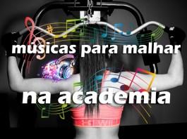 Top 100 Músicas Para Malhar na Academia