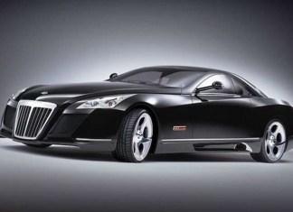 Top 10 carros mais caros do mundo