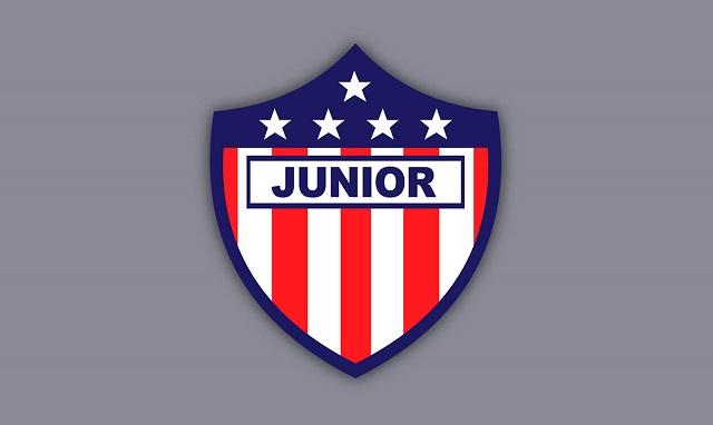 Top 10 melhores times do mundo - Atletico Junior
