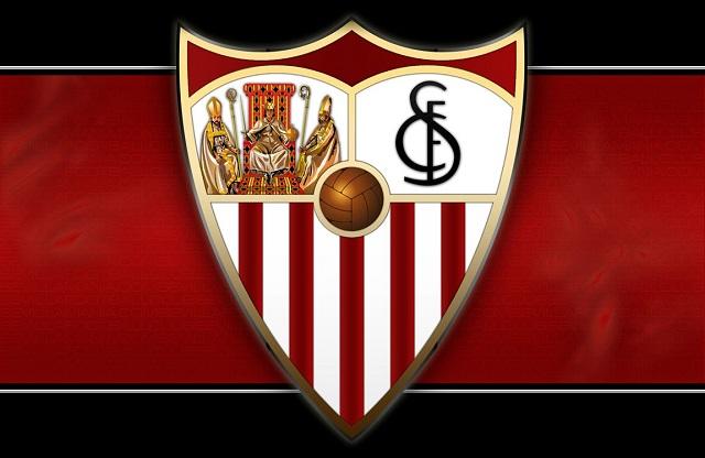 Top 10 melhores times do mundo - Sevilla