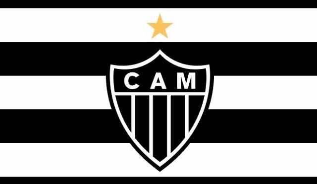 Top 10 melhores times do Brasil - Atlético Mineiro