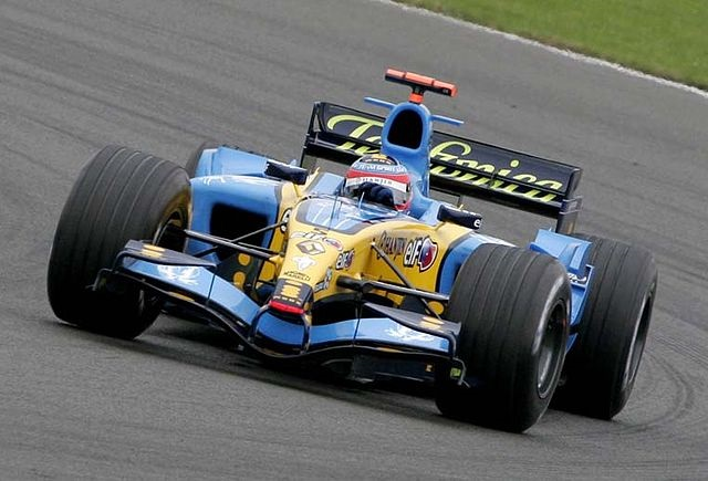 Top 10 campeões mais jovens da Fórmula 1 - Fernando Alonso