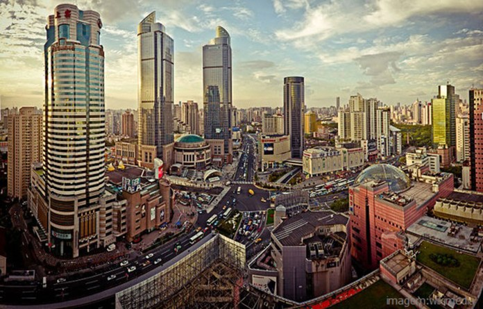 Top 10 maiores cidades do mundo e áreas metropolitanas