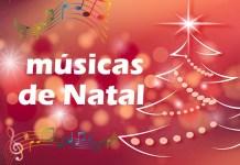 Top 10 músicas de natal mais tocadas