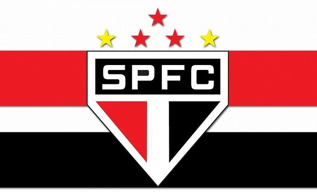 Top 10 melhores times do Brasil - São Paulo