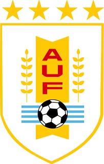 Top 10 maiores campeões da Copa do Mundo de Futebol - Uruguai