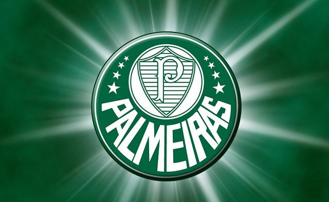 Campeoes da libertadores Palmeiras