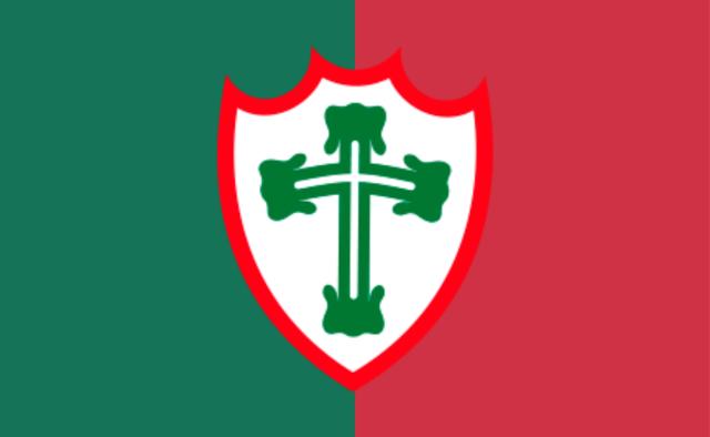 Campeões da Copa São Paulo - Portuguesa