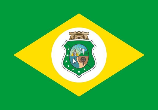 Estados mais populosos do Brasil - Ceará