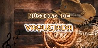 Músicas de Vaquejada
