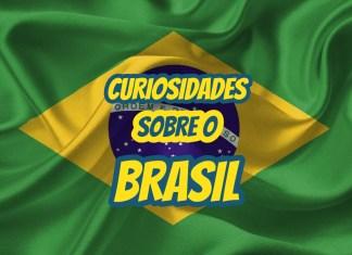 Curiosidades sobre o Brasil