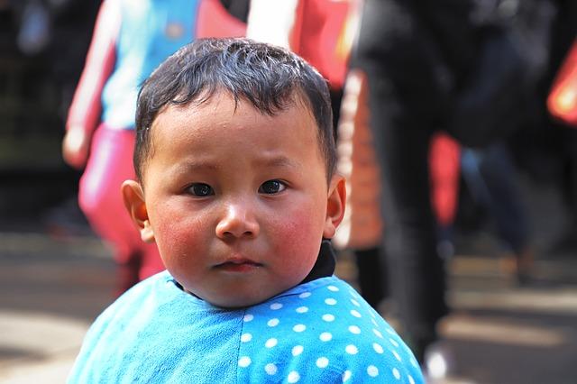Você só pode ter filhos com permissão do governo chinês