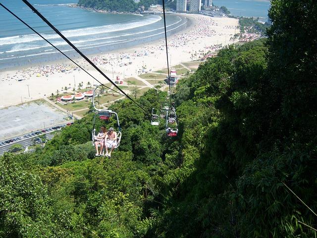 Primeira cidade do Brasil