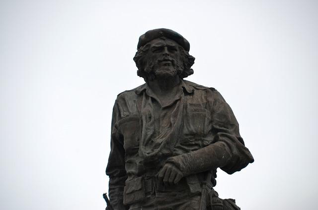 Che Guevara era argentino