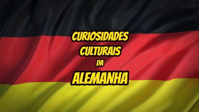 Top 10 curiosidades culturais da Alemanha