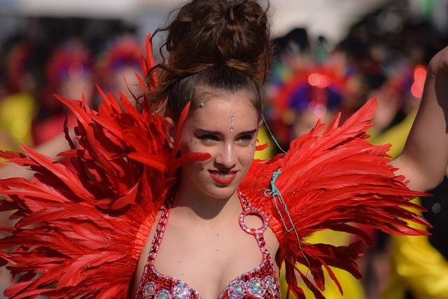 Cultura do Carnaval no Paraguai