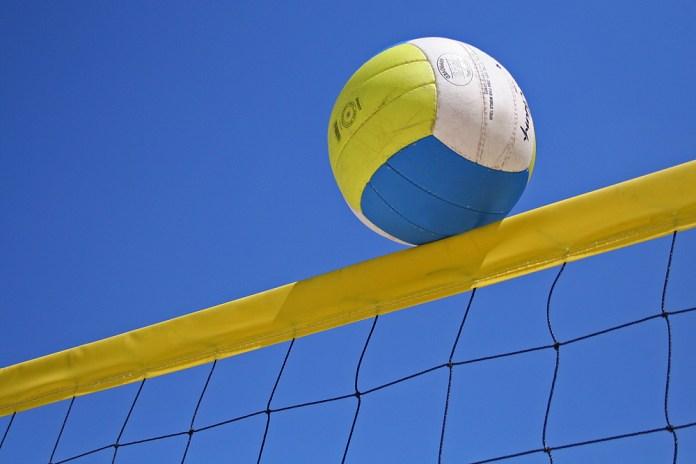 O primeiro nome do voleibol na sua criação
