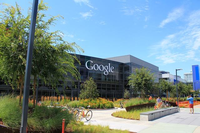 Recrutamento online no Google