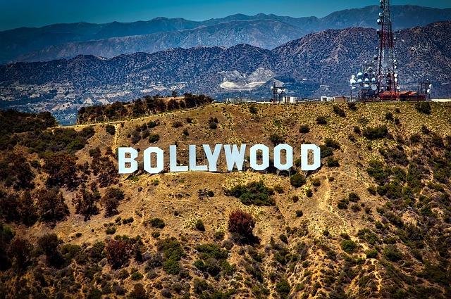 Bollywood com tudo na Índia