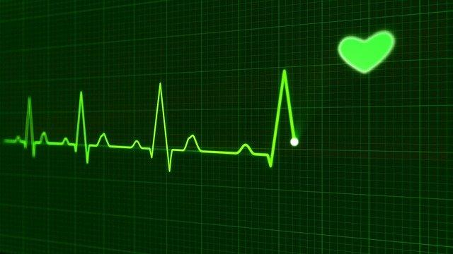 O coração tem seu próprio impulso elétrico