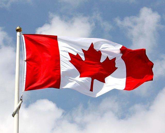 Maiores economias do mundo - Canadá