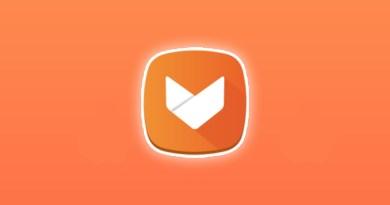 Aptoide es un tienda alternativa a la Play Store, es compatible con todos los dispositivos Android y es funciona en donde no este disponible la Play Store.