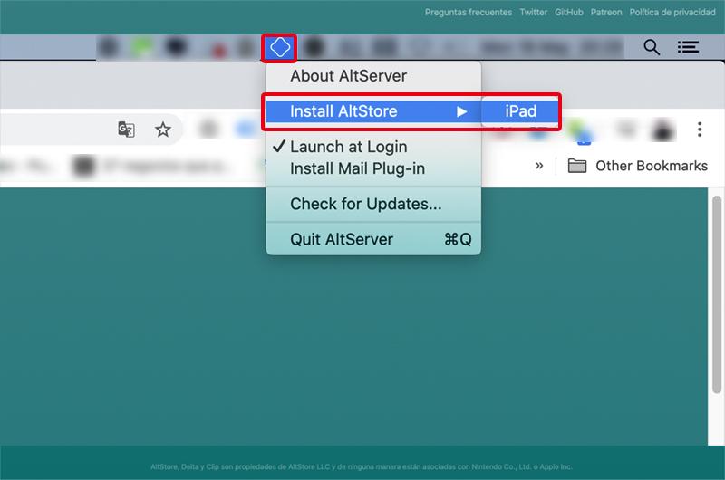 Kontakt en ipad instalar Cómo instalar