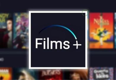 films plus