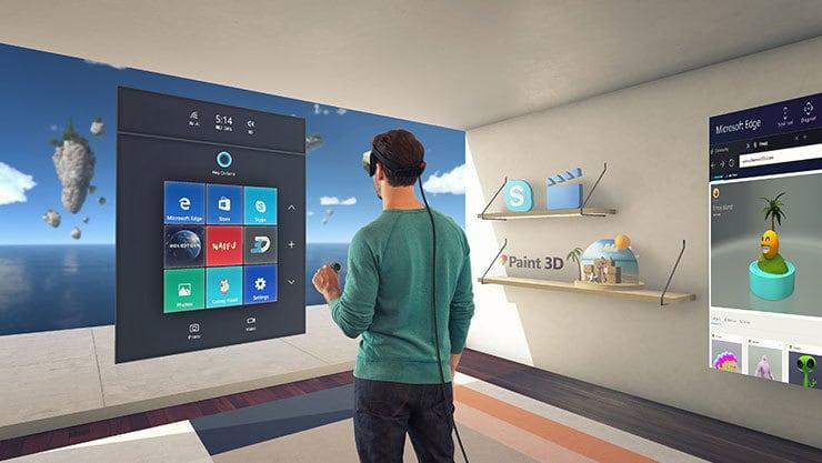 Как установить Windows 10 Creators Update без учетной записи Microsoft