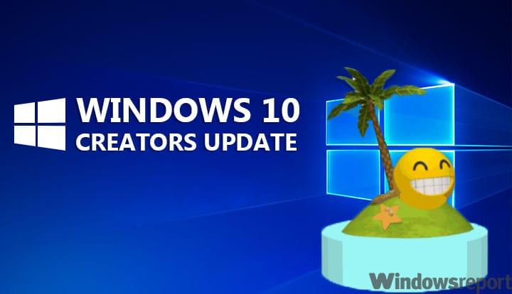 Проблемы с Windows Hello после установки обновления Creators Update[Corregir]