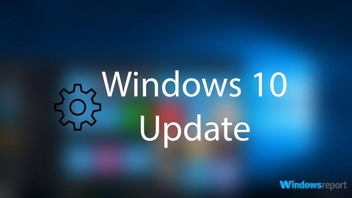 Проблемы с Центром обновления Windows после установки Windows 10 Creators Update[Fix]