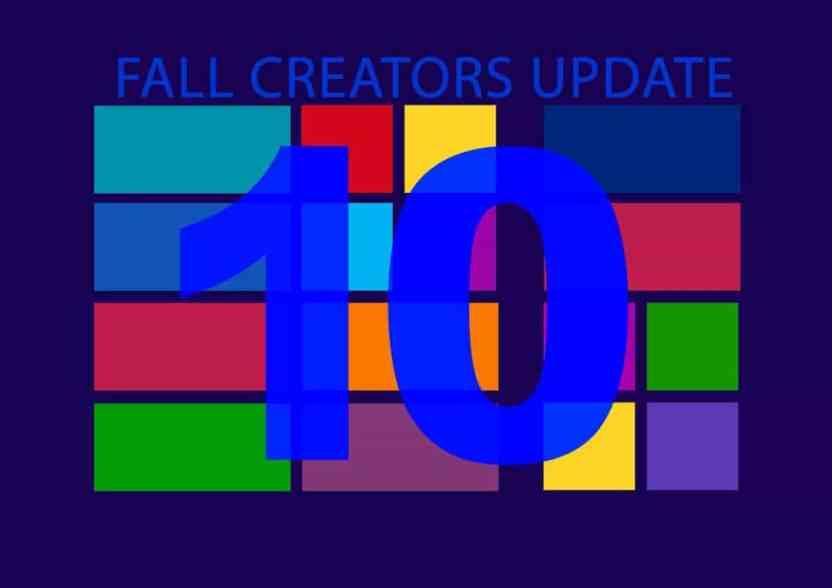 Как исправить мерцание экрана после обновления до Fall Creators Update