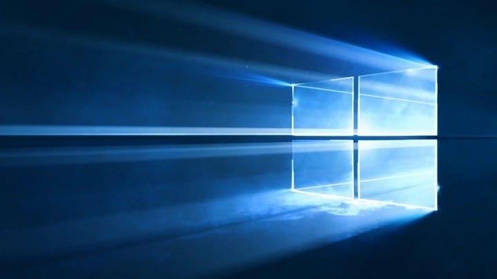 Как исправить событие всплывающего окна приложения 1060 в Windows 10