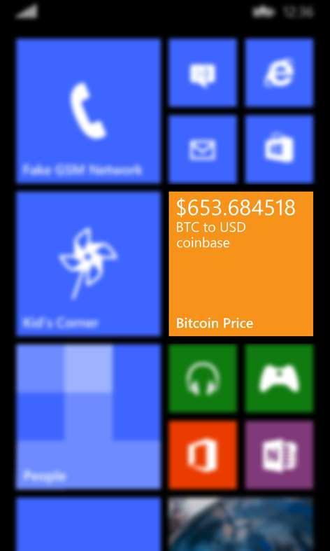 Recensito: applicazioni Bitcoin per iPhone, Android e Windows Phone 2021 - Bitcoin on air