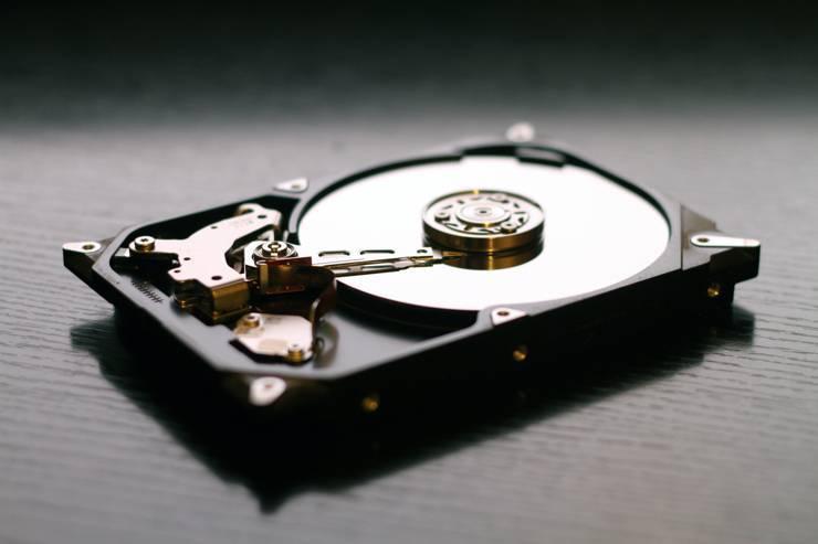 Полное исправление: дефрагментатор диска не работает в Windows 10, 8.1 и 7.