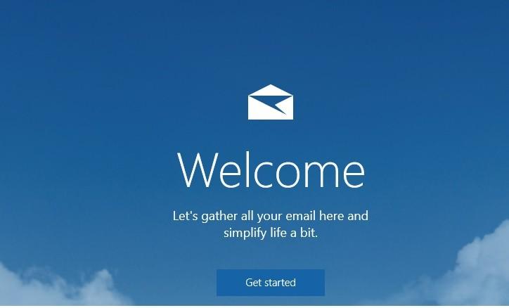 Как отправить письмо группе контактов в Windows 10