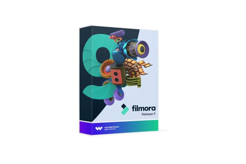Wondershare Filmora9: La mejor herramienta para la edición de vídeo profesional