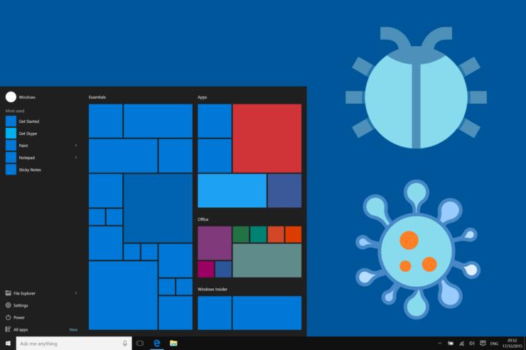 5 причин, по которым вам все еще нужен антивирус для ПК с Windows 10