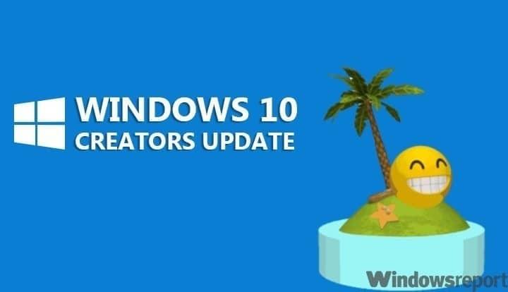 Как перейти на Windows 10 Creators Update на устройствах с ограниченным объемом памяти