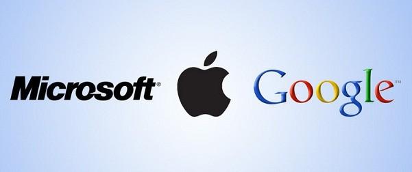 Microsoft использует лучшее от Google и Apple в своей стратегии Windows 10