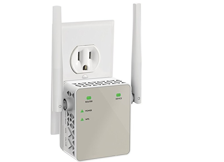 Повторитель Wi-Fi не принимает пароли